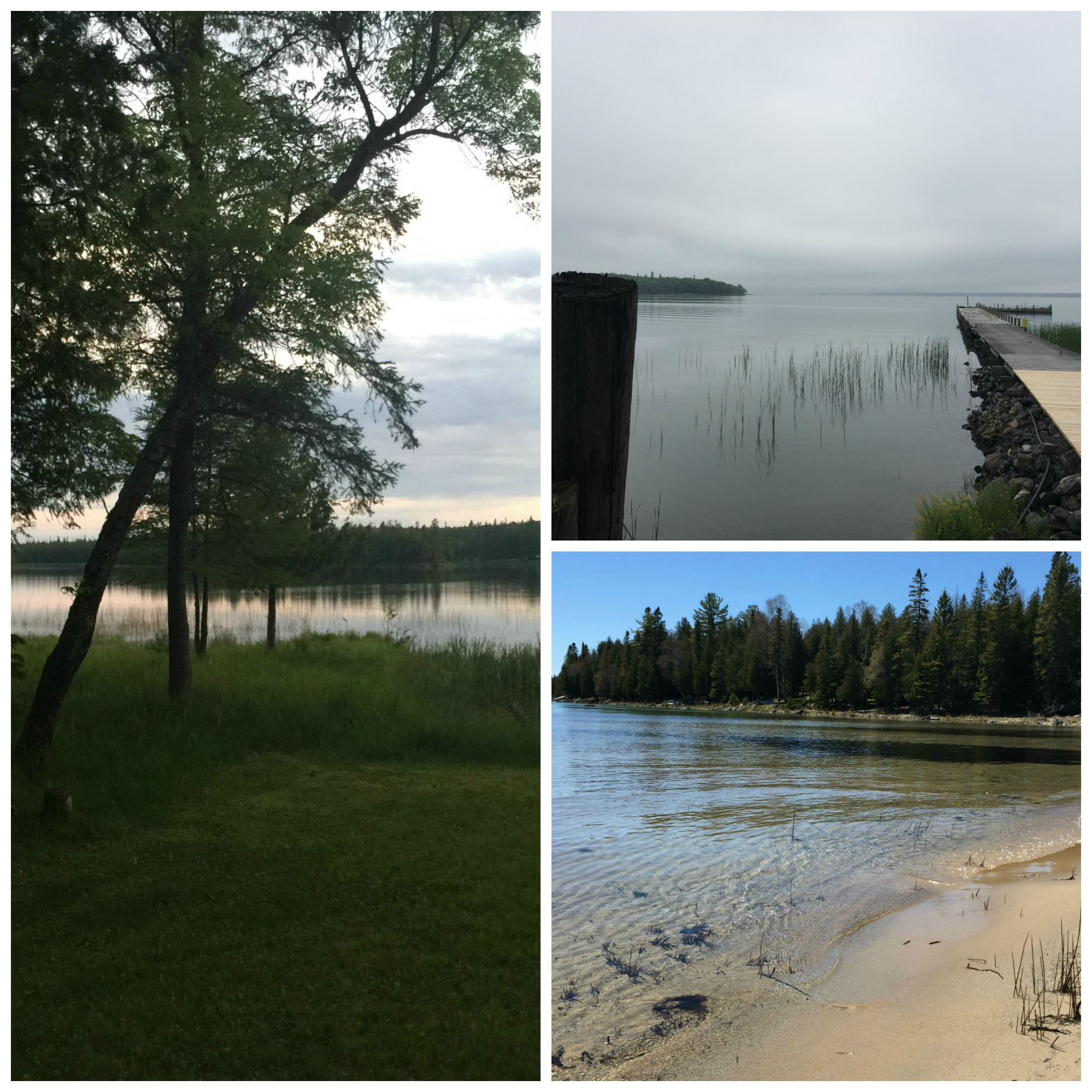 Find Rental Homes Online: Northern Properties Vacation Homes Of Drummond Island, MI