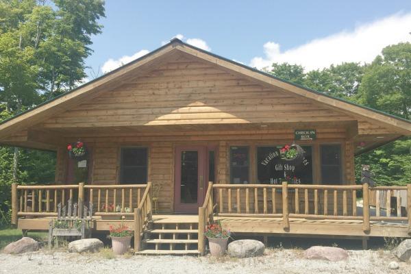 Drummond Island Michigan | Drummond Island Rentals | Vacation Homes On  Drummond Island
