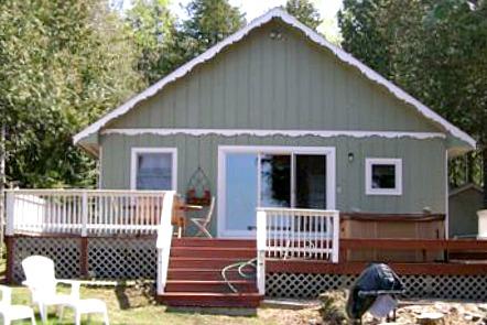 Drummond Island Vacation Homes & Cottage Rentals